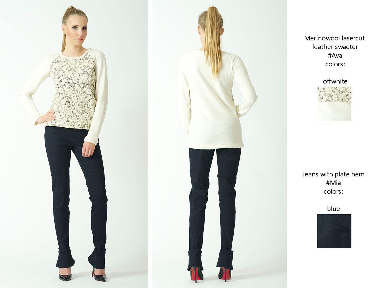 Gracemaier_Lookbook_Daywear_fw15_Seite_01_Bild_0001