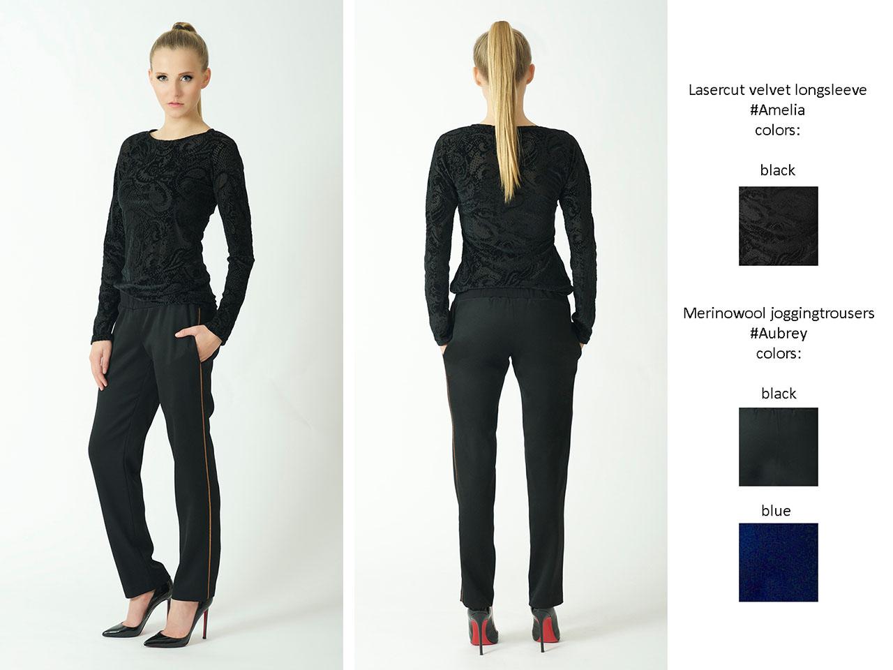 Gracemaier_Lookbook_Daywear_fw15_Seite_05_Bild_0001