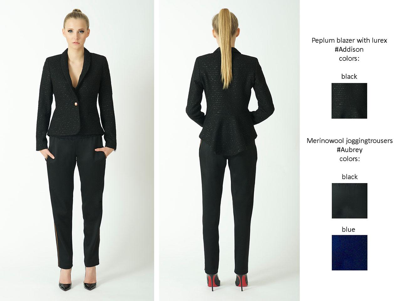 Gracemaier_Lookbook_Daywear_fw15_Seite_06_Bild_0001