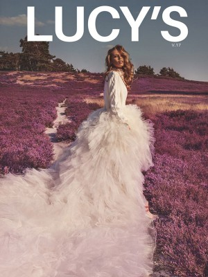 GraceMaier_Cover_LucyMagazine_PurpleHaze_Coverstory